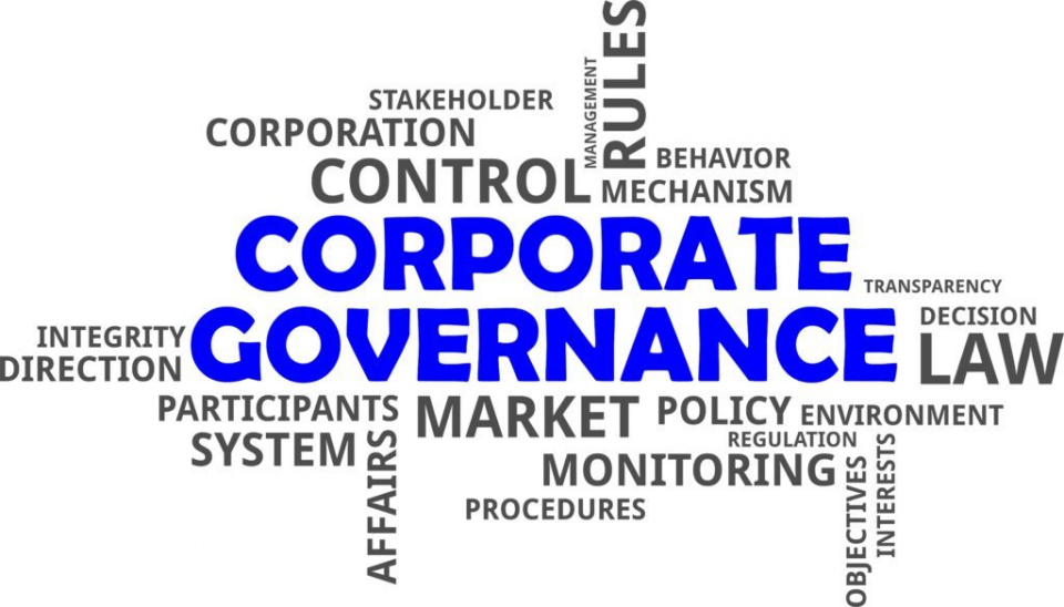 corporate governance | Paramount